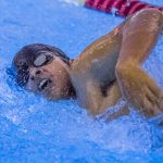 ND swim team to compete in district meet Friday