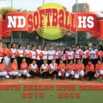 North Dallas softball team hits postcard campaign