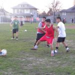 ND boys soccer team opens season Friday