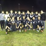 North Dallas varsity boys open season with 9-0 win