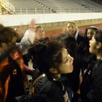 North Dallas girls rally for 2-2 tie against Adamson