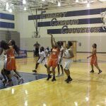Streak continues for North Dallas girls basketball team
