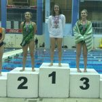 North Dallas relay swim teams qualify for regionals