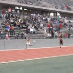 North Dallas track team earns medals at North Crowley meet