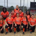 For Lady Bulldogs, scoring 27 runs is not enough