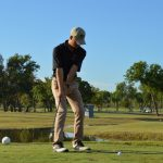 North Dallas golfers finish sixth in district