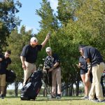 ND golf teams preparing for district tournaments