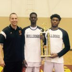 Kobe Wrice scores 22 for DISD All-Stars