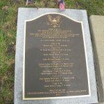 North Dallas HS Vietnam Memorial plaque unveiled