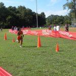 North Dallas cross country team overcomes hurdles
