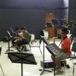 North Dallas High band hall back in service