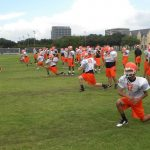 After loss, Bulldogs back to practice for next game