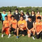 3 North Dallas runners win medals at cross country meet