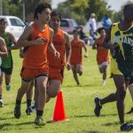 North Dallas cross country teams preparing for district meet