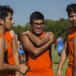 Cross country takes toll on North Dallas team