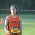 ND student profile: Cross country's Abigail Aldape