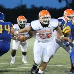 Bulldogs look ahead to District 12-5A play