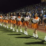 North Dallas' Vikingettes perform at high level