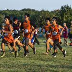 North Dallas runners keeping eye on competition