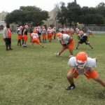 NDHS Bulldogs back to practice, face Sunset next