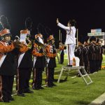 North Dallas band competes at UIL competition