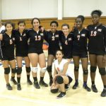 North Dallas girls volleyball team runs win streak to 3
