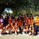 North Dallas cross country season ends