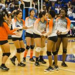 North Dallas volleyball team clinches playoff spot