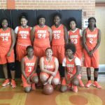North Dallas girls basketball team wins 5th in a row