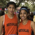 ND cross country meet — 9/16 (Photos by Ray Salinas)