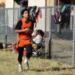 North Dallas student profile: Leo Campos, Senior Class president, prom king and cross country runner