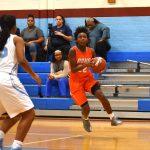 North Dallas boys, girls capture basketball victories over BA