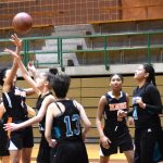 Lady Bulldogs junior varsity falls short against Molina