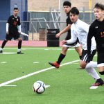 Bulldogs open district play on Wednesday against Sunset