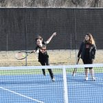 North Dallas tennis team shows 'their excitement for the sport'