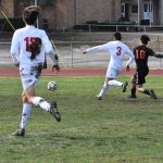 Bulldogs refuse to lose, battle back to 4-4 tie against Woodrow