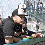 North Dallas student profile: Garion Doyle, designated hitter