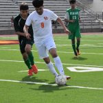 North Dallas boys soccer team to hold clinic Thursday at Ben Milam: 'It's time to give back.'
