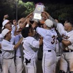 North Dallas to play SOC on Saturday in first round of the baseball playoffs