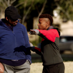Looking back: Deion Sanders rewards North Dallas Coach Desireé Allen for her 'compassion' to the kids