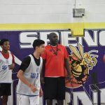Several North Dallas basketball players take on 'challenge' of AAU competition