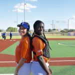 Two North Dallas softball players heading to camp, All-Star Week in Washington, D.C.