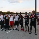 Rim Kings, led by North Dallas players, post first tournament victory