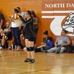Photo gallery: ND girls volleyball vs. TJ — Aug. 10, 2018