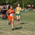 North Dallas runners get off to a good start in first cross country meet