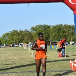 For North Dallas cross country runner Bilal Rasool: 'If I can do this, I can do anything.'