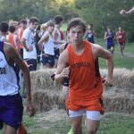 North Dallas runners head to DCA meet on Saturday