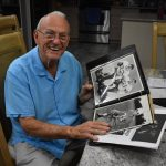 George Cole recalls the 1952 Bulldogs: The last time North Dallas made the playoffs