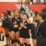 Lady Bulldogs volleyball team prepares for district opener Friday