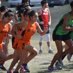 North Dallas cross country teams compete at regional meet